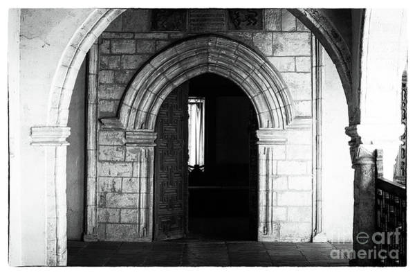 Photograph - Through The Arches by John Rizzuto