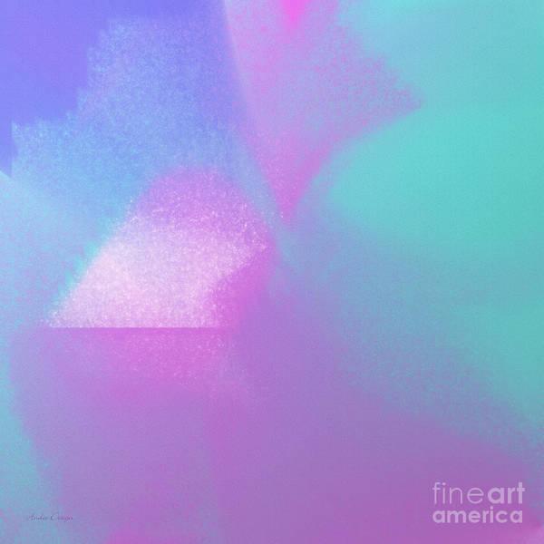 Wall Art - Digital Art - Through The Open Door by Andee Design