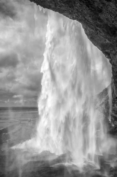Plexiglass Wall Art - Photograph - Through The Waters II by Jon Glaser