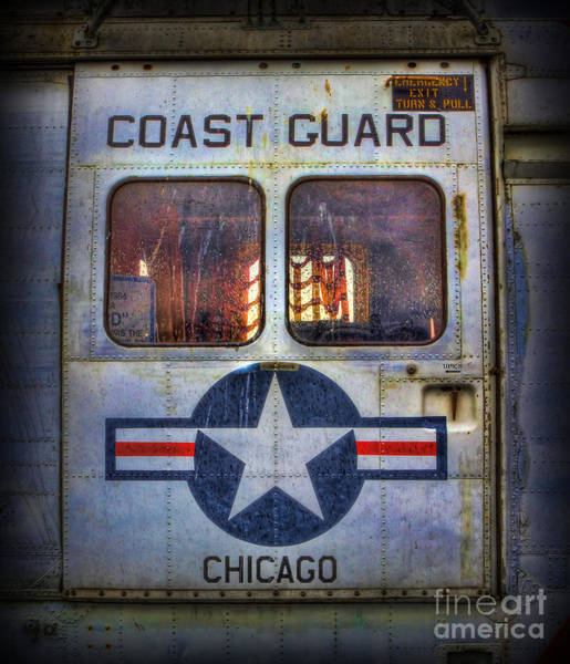 Wall Art - Photograph - Through These Doors Dive Heroes  by Lee Dos Santos