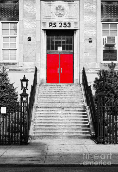 Photograph - Through These Doors by Stuart Gordon
