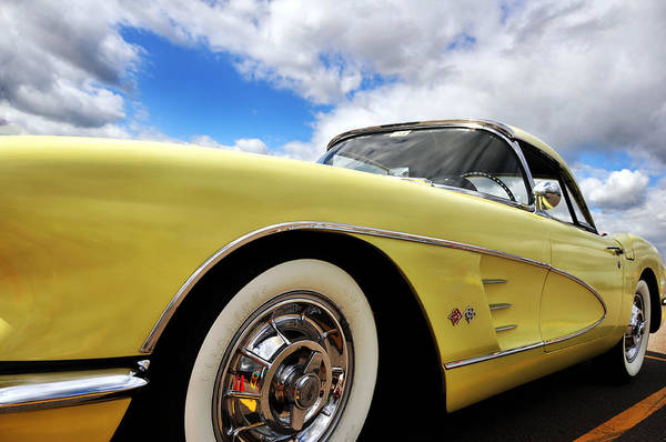 Photograph - Thunderbird by Joanne Brown
