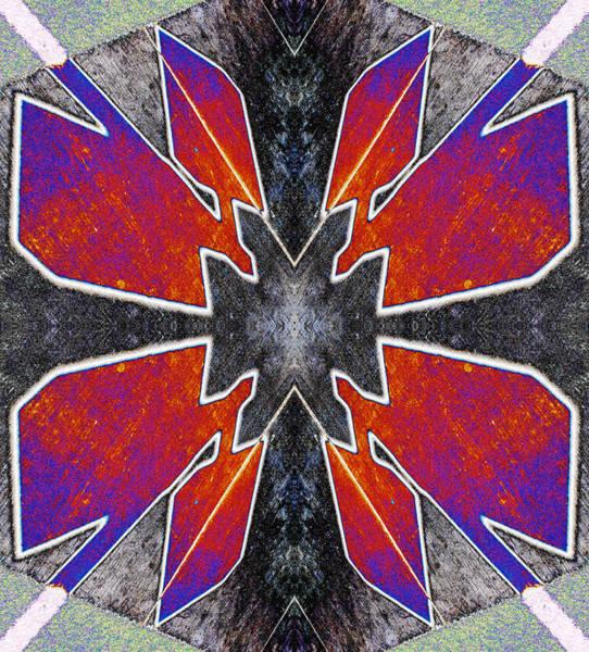 Thunderbird Pairs 2013 Art Print