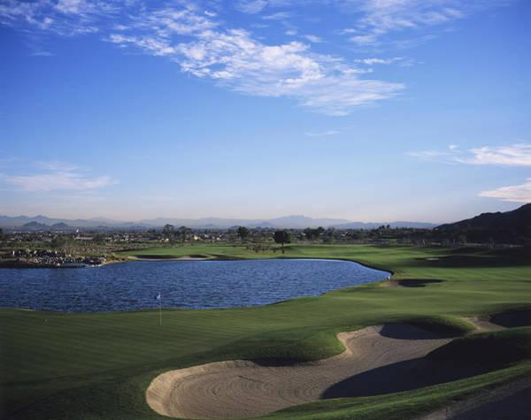 Photograph - Thunderbirds Golf Club by Stephen Szurlej
