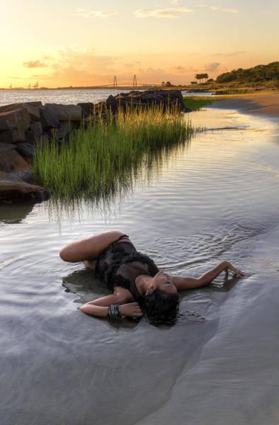 Wall Art - Photograph - Tidal Pool  by Drew Castelhano