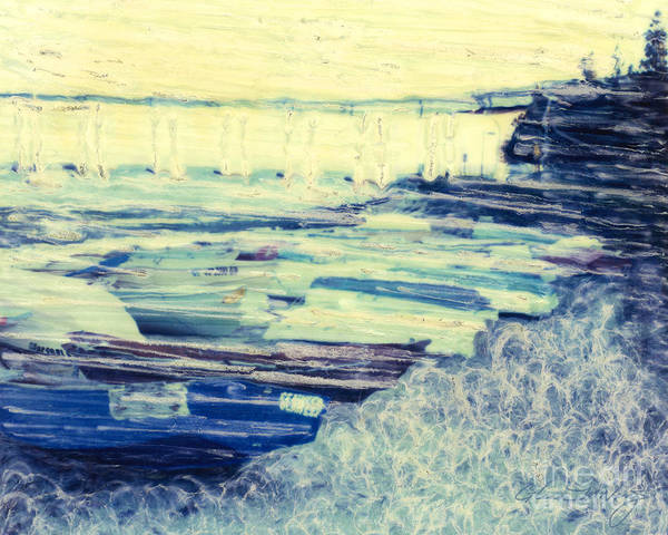 Photograph - Tideland Boats by Glenn McNary