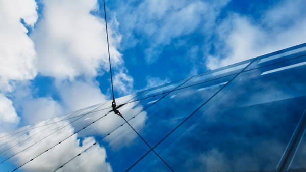 Photograph - Tied To The Sky by Levin Rodriguez