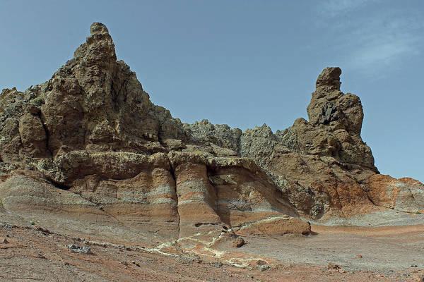 Photograph - Teide National Park by Tony Murtagh