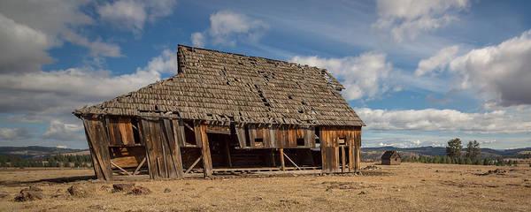 Photograph - Times Past II by Ryan Heffron
