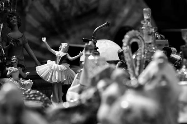 Elton John Photograph - Tiny Dancer by Marco Oliveira