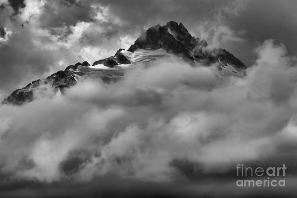 Photograph - Tips Of The Tantalus by Adam Jewell