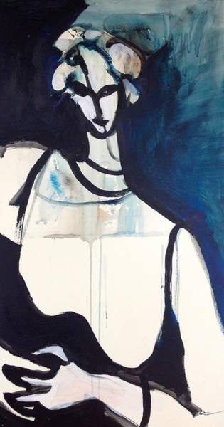 Painting - Tir Na Mban by Anna Elkins