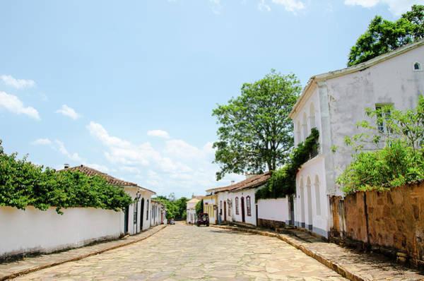 Minas Gerais Wall Art - Photograph - Tiradentes by Alexandre Dias