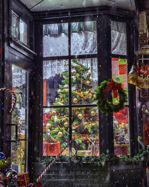 Photograph - Tis The Season by David Hufstader