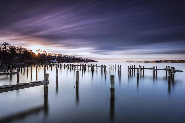 Lee Filters Wall Art - Photograph - To Every End There Is A Beginning by Edward Kreis