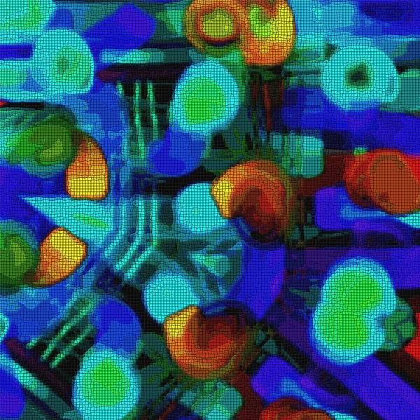 Yardbird Wall Art - Digital Art - To Everything Turn Turn Turn by Alec Drake