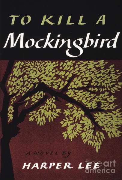 Lee Photograph - To Kill A Mockingbird, 1960 by Granger