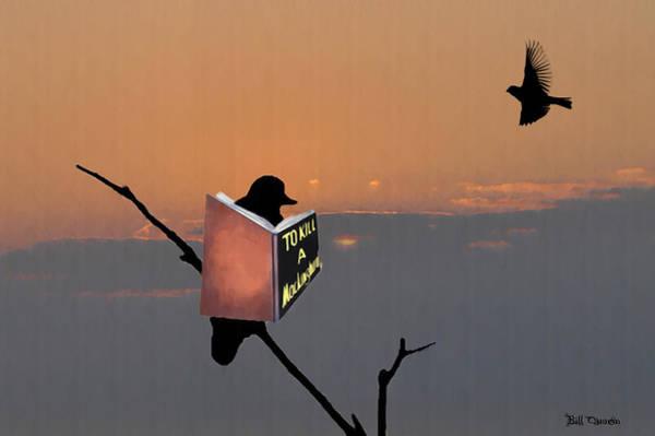 Peck Wall Art - Photograph - To Kill A Mockingbird by Bill Cannon