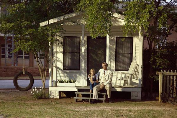 Harper Lee Wall Art - Photograph - To Kill A Mockingbird Play In Monroeville by Carol M Highsmith