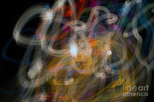Photograph - Toccata 1 by Gerald Grow