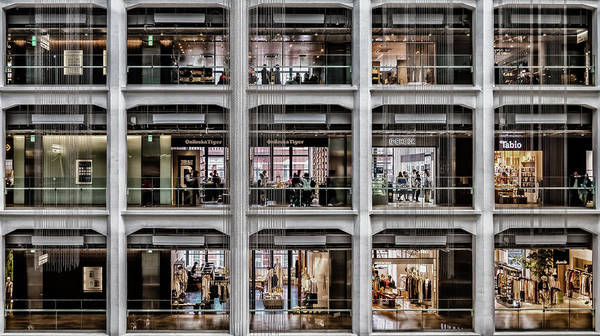 Shop Photograph - Todays' Choice by Andreas Agazzi