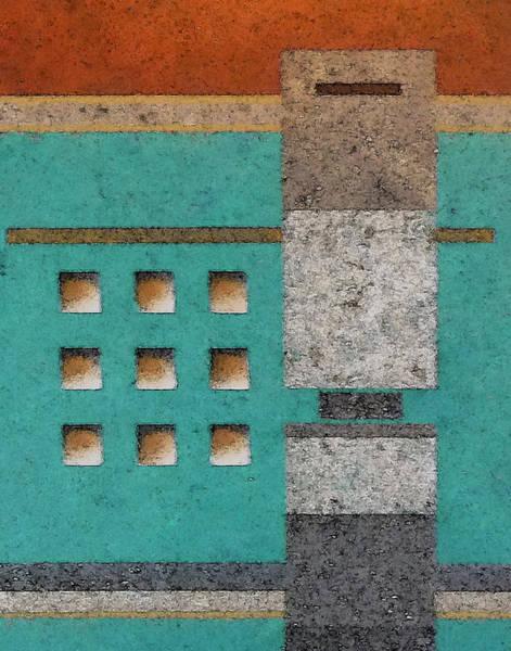 Painting - Tokyo Crossing by David Hansen