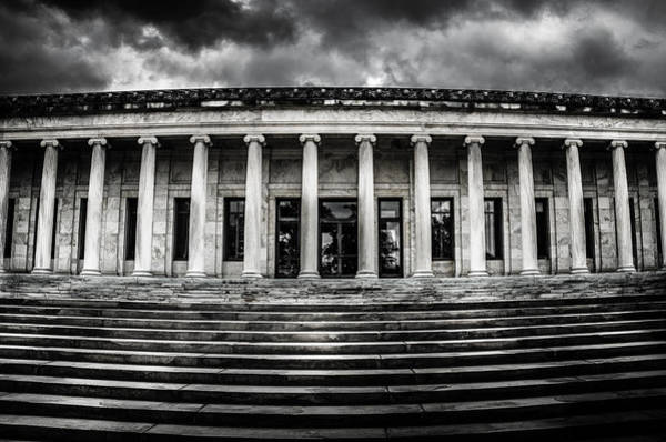 Photograph - Toledo Museum Of Art 2 by Michael Arend