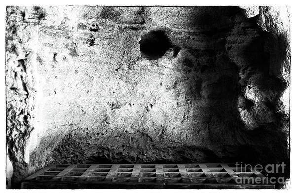 Photograph - Tomb Of The Dammed by John Rizzuto
