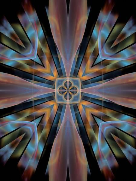 Dive Bar Digital Art - Tommrow-panel-right-or-leftbb by Bill Campitelle