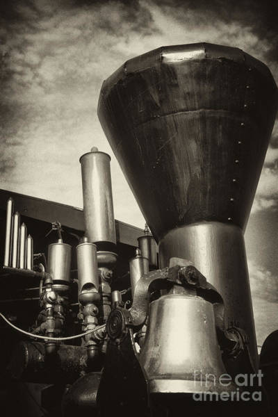 Photograph - Toned Whistles And Bells by Paul W Faust -  Impressions of Light