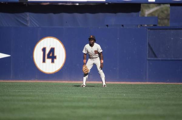 Baseball Hall Of Fame Wall Art - Photograph - Tony Gwynn by Retro Images Archive