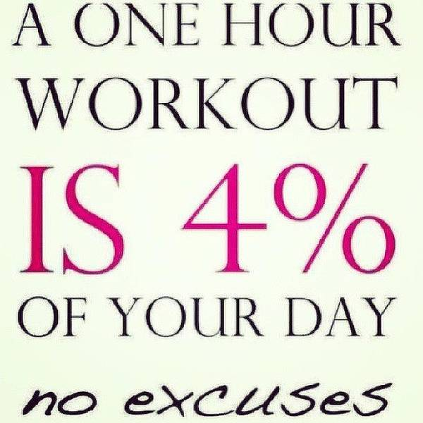 Workout Wall Art - Photograph - Too True #keepfit #exercise #fitness by Siobhan Macrae