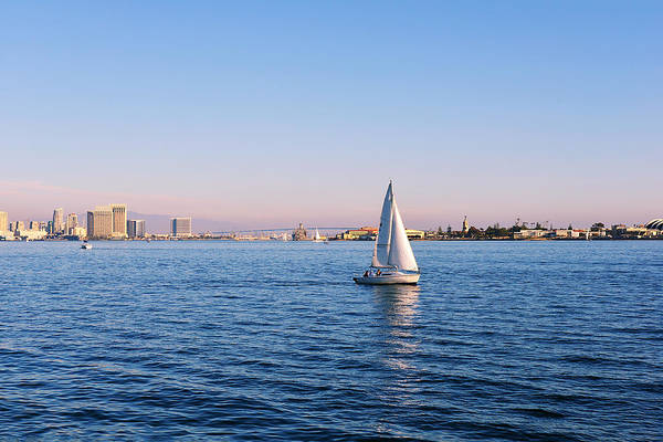 Photograph - Top Destination San Diego by Christine Till