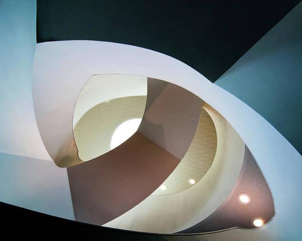 Den Photograph - Top Light by Henk Van Maastricht