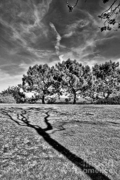 Photograph - Top Of The World Shadows By Diana Sainz by Diana Raquel Sainz