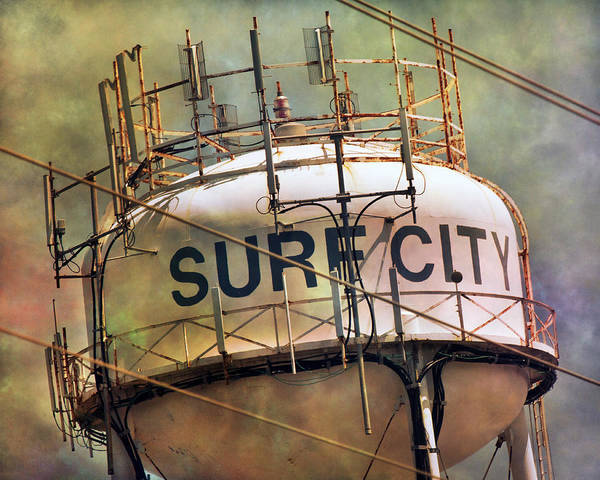 Wall Art - Photograph - Topsail Landmarker by Betsy Knapp