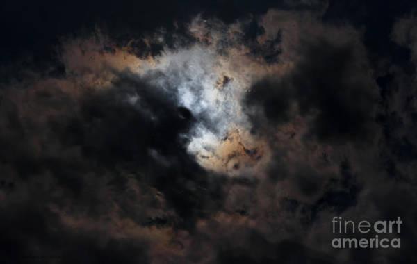 Toreador Photograph - Toreador's Nemesis In The Skies by Barbara McMahon