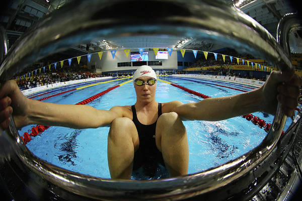 Beginnings Photograph - Toronto 2015 Pan Am Games - Day 5 by Al Bello