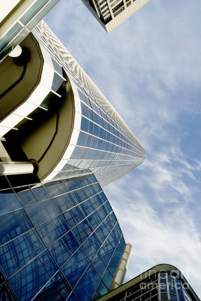 Photograph - Toronto Cityscape by Brenda Kean