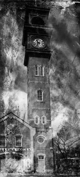 Photograph - Toronto Firehall 1b by Andrew Fare