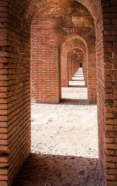 Photograph - Tortugas Infinite Walkway by Adam Pender