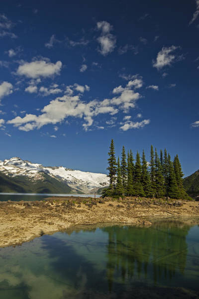 Wall Art - Photograph - Touch The Sky by Aaron Bedell