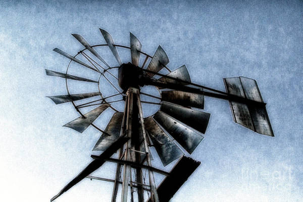 Photograph - Touching The Sky by Jim McCain
