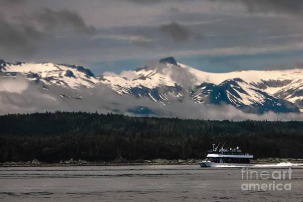 Wall Art - Photograph - Touring Alaska by Robert Bales
