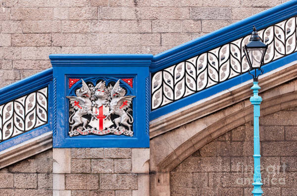 Photograph - Tower Bridge 08 by Rick Piper Photography