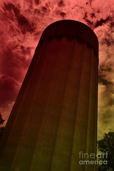 Photograph - Tower Of Babel by M K Miller