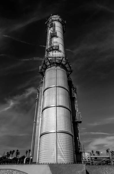 Photograph - Tower Of Power by Michael Hope