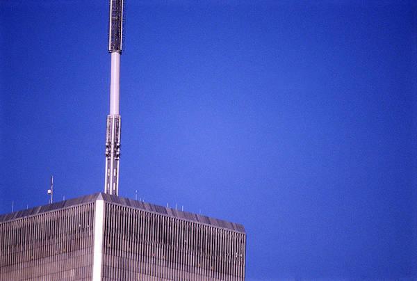 Etc Wall Art - Photograph - Tower One by Jon Neidert
