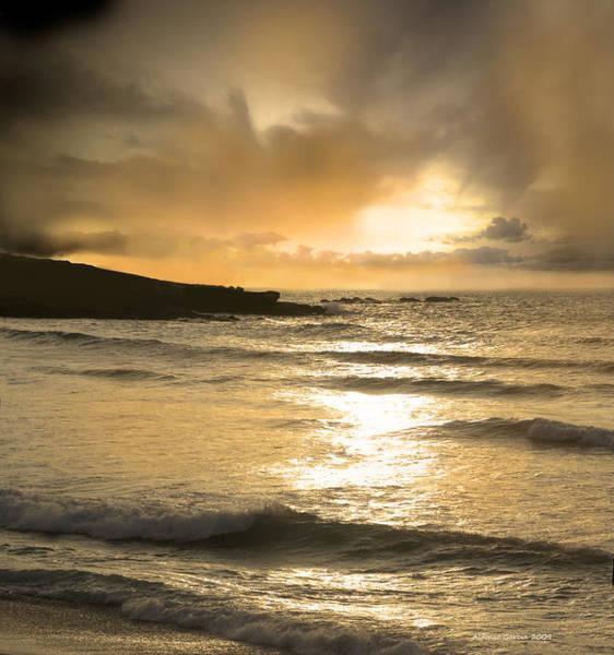 Galicia Photograph - Traba by Alfonso Garcia