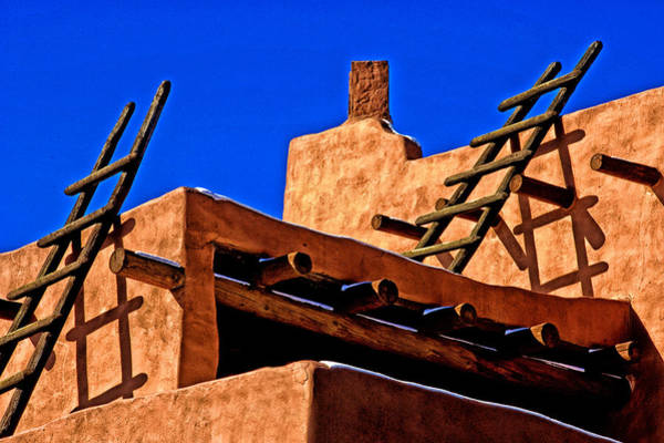 Photograph - Trading Post by Ron White